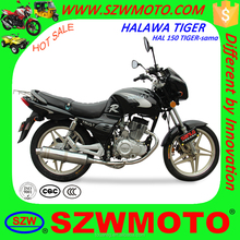 Hot sale in Egypt low consumption HALAWA SAMA SANLG SL150-9 Motorcycle
