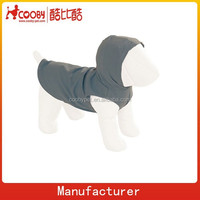 fashion sleeveless go pet hoody dog cloth