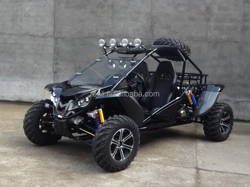RENLI 1500cc 4x4 amphibious vehicles for sale