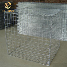 2018 Hot Sell CE Certificate Welded gabion wire mesh