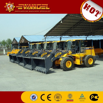 Hot Sale XCMG Wheel Loader ZL50GN industrial sewing machine
