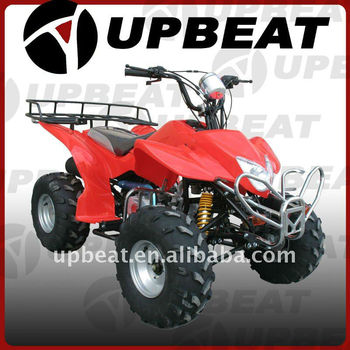 110cc four stroke ATV(shaft drive)