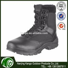 K-ANGO Strict Inspection Fashion Design tactical desert military boots