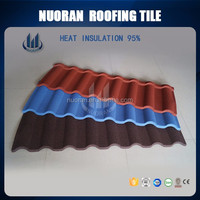 Metal Roofing asphalt shingles clay roof tiles for sale