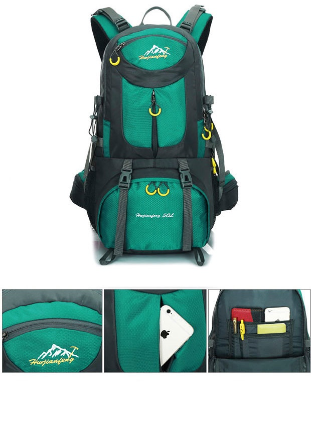 new design clear hiking and camping gear near me