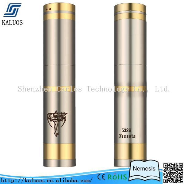 High quality Kaluos bronze Nemesis black stingray mod pakistan full sex