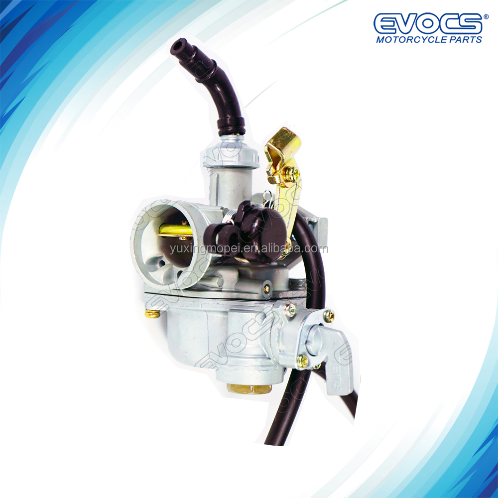 Motorcycle bajaj Carburetor CG125 DY100 CD100 Boxer Motorcycle Carburetor