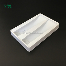 custom plastic blister tray package for cosmetic