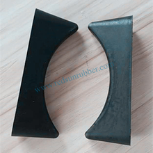 Custom Polyurethane rubber block