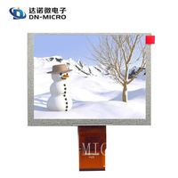 Factory directly lt cheap TFT LCD 5 inch screen monitor/ 5 inch screen panel