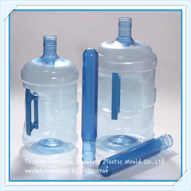 pet preform of 750 gr for 5 gallon bottles
