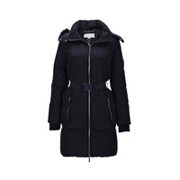 Fashion Light Comfy Winter Down Lady Coat