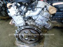 Mercedes Benz Used engine for S600 W220. Mercedes Benz second hand engine