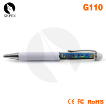 Jiangxin very hot sale military tactical pen for girls