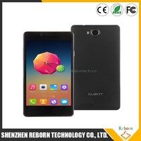 5 Inch Cubot S208 MTK6582 Quad Core Mobile Phone