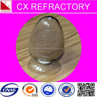 refractory castable for rotary kiln