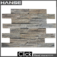 Stone Decorative Outdoor Wall Nature Stone Tile