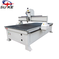 China Jinan 1325 cnc router aluminum t-slot table