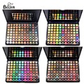 Belifa 2018 makeup 88 color eyeshadow pallette