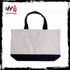 Hot selling blank natural cotton tote bags made in China