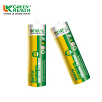 Factory Price Structural Silicone Sealant As Adhesive
