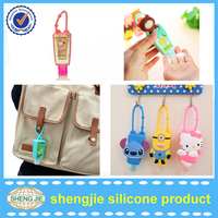 New Design Products wholesale bulk hand sanitizer cover from Shengjie
