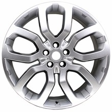 high quality 22 inch alloy wheel china aluminum wheel for rang rover sport