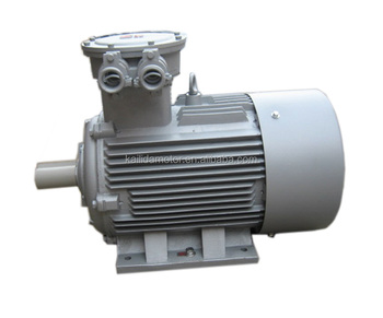 High Torque Low Rpm Explosive Proof Ac Electric Motor