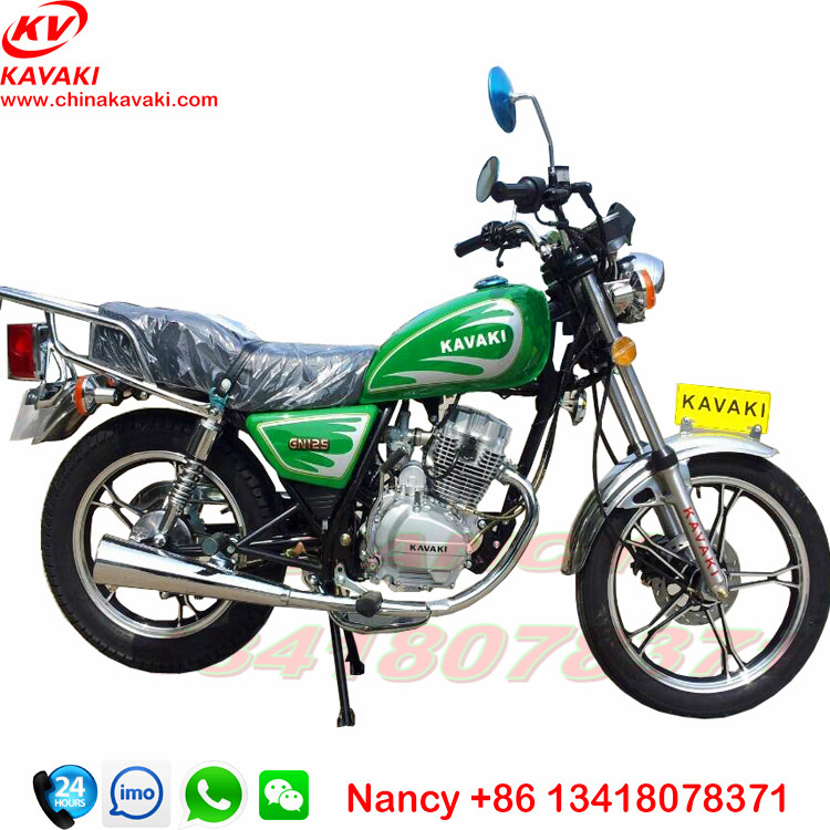 China Cheap 200CC Motorcycles 150cc Street Motorcycle125cc Motorbike