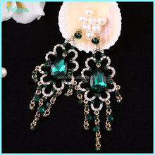 New Style Vintage Chic Top Grade Fashion Earring with Long Eardrop