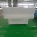 SGS building material heat retaining eps sandwich panel for steel building