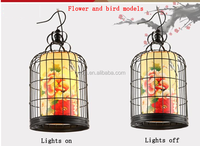 Industrial light droplight European-style lamp Factory direct sales