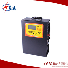 Portable&multifunctional 6W~3Kw solar engineering system project,CE ISO approval