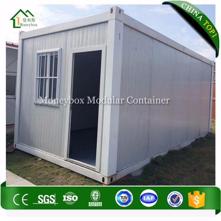Professional Customized Canadian Prefabricated Wood House