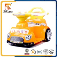 2016 china hot sale new design electrical car for kids with high quality