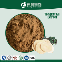 Tongkat Ali root extract natural herbal medicine to enlarge penis, tongkat ali powder