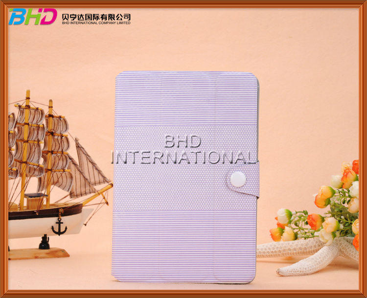 hot sale factory price cute belt clip for ipad mini monkey case
