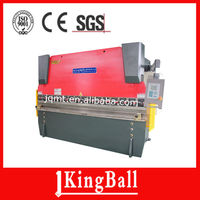 stainless steel door press brake