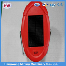 hengwang potted plant photosynthetic solar energy led 0.05W solar table light/ABS IP65 solar night light