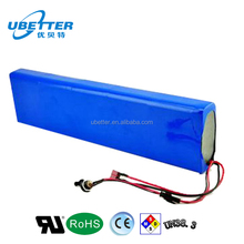 Wholesale high power 20s lifepo4 battery pack 72v 60ah with BMS Quality Choice