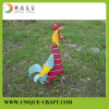 2017 Metal Rooster Garden Decoration