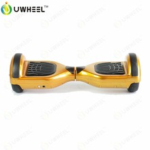 Hot new products two wheel self balancing electric scooter