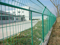 fence @ home and garden / iron euro fence netting