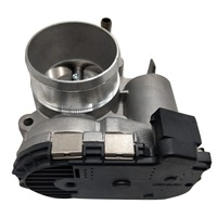 44mm Air Intake electronic Throttle Body F01R00Y002 S11-1129010 0280750562 55577375 0280750199 for mini car