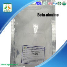 l alanine/l-alanine in stock/Beta Alanine food additive