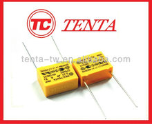 high quality x2 capacitor 275V