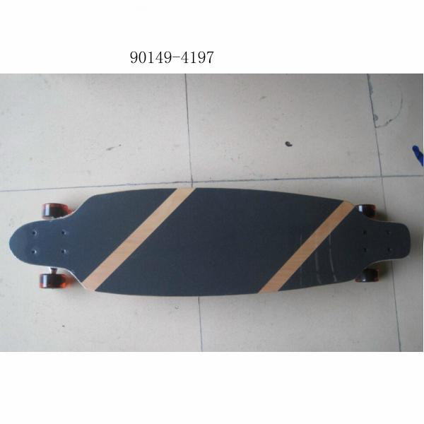 hot sell high quality entertainment longboard 90149-4197