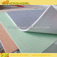 Thermal glue sheets pingpong sheet for shoes liner