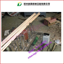 Wooden shovel handle making machine /tool spade Camping garden folding shovel handle making machine