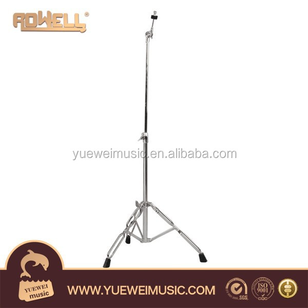 Popular Chrone Cymbal Stand